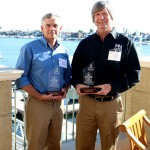 Marine Industry Leaders Honored by Scouts
