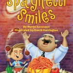 "Under Cover: ""Spaghetti Smiles"" at Andersen Elementary"