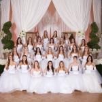 Charity Spotlight: National Charity League Honors 25 Newport Beach Debutantes