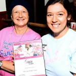 Charity Spotlight: Race for the Cure Honors Top Teams