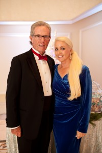 Event Chairs Roger and Tracy Kirwan