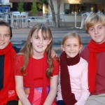 Center Stage: Local Kids Share the Spotlight in 'A Christmas Carol' at SCR