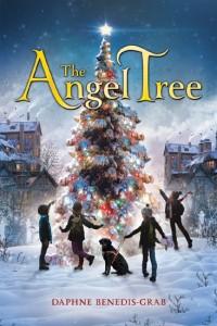 angel tree book