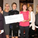 Charity Spotlight: Angelitos de Oro Gives $300K to Big Brothers Big sisters