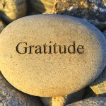 Moment for Health: Gratitude for the Holidays