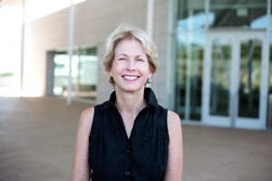 Newport Beach City Council Member and Mayor Pro Tem Diane Dixon
