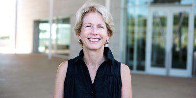 Newport Beach Mayor Pro Tem Diane Dixon — Photo by Sara Hall ©