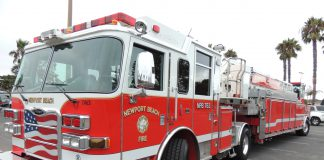 Newport Beach Fire Department