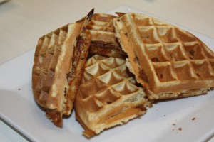 The Waffle Affair - Newport Beach Restaurant Week