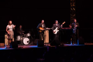 Nick Waterhouse at Segerstrom Center's Off Center Festival