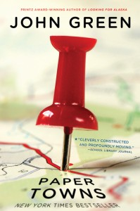 read paper towns