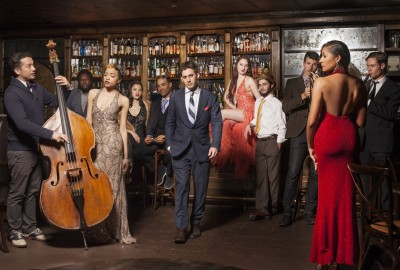 Segerstrom Center presents Scott Bradlee & Postmodern Jukebox at the Off Center Festival