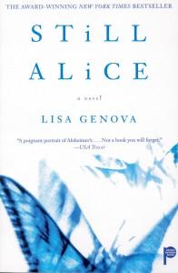 Still Alice cover
