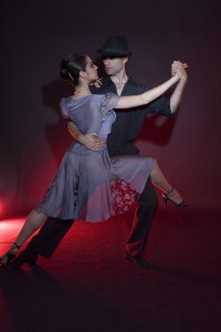 "Tango Buenos Aires returns to Segerstrom Center with ""Song of Eva Perón"""