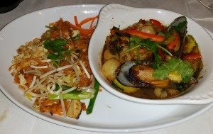 Royal Thai - Newport Beach Restaurant Week