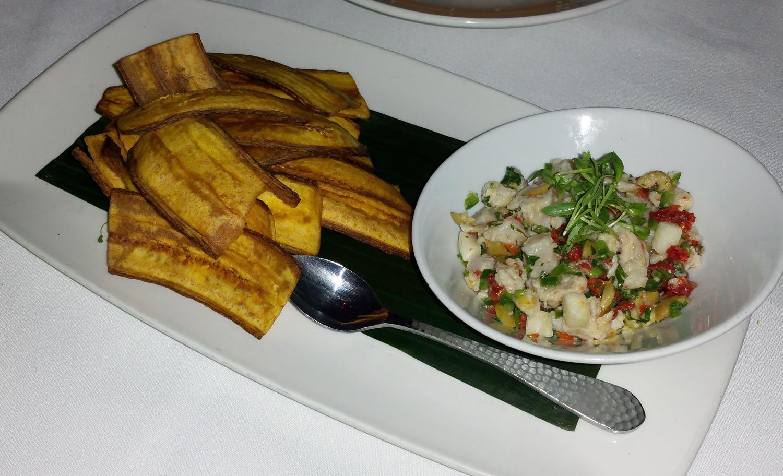 Newport beach local news sampling newport beach restaurant for 010 cuisine weekmenu