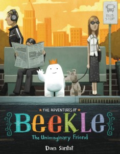 Library Association Award winner - Beekle