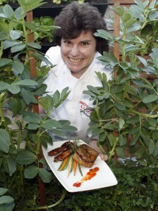 Chef Cathy of Provenance