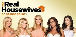 Realty TV - Real Housewives of OC