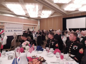 2014 Mayor's Prayer Breakfast
