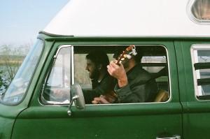 Austin 1_Driving_Gill_Davie