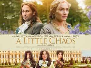 Little Chaos Movie
