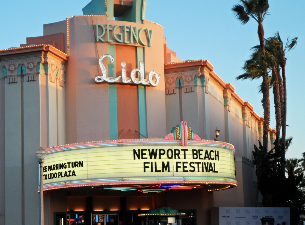 The Newport Beach Film Festival returns for the 16th year. — NB Indy file photo ©