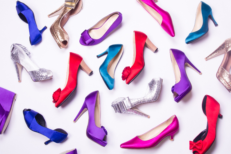 Shoes of Prey — Photo courtesy Shoes of Prey ©
