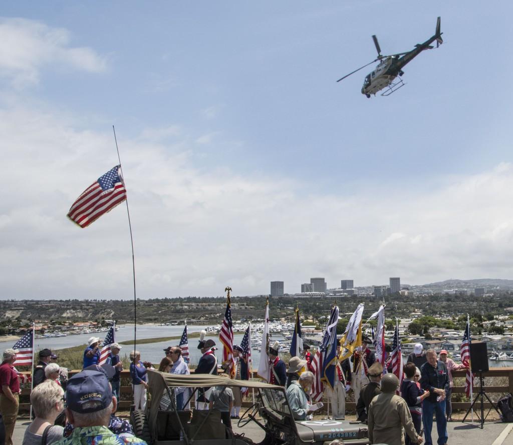 Field of Honor 2015-19