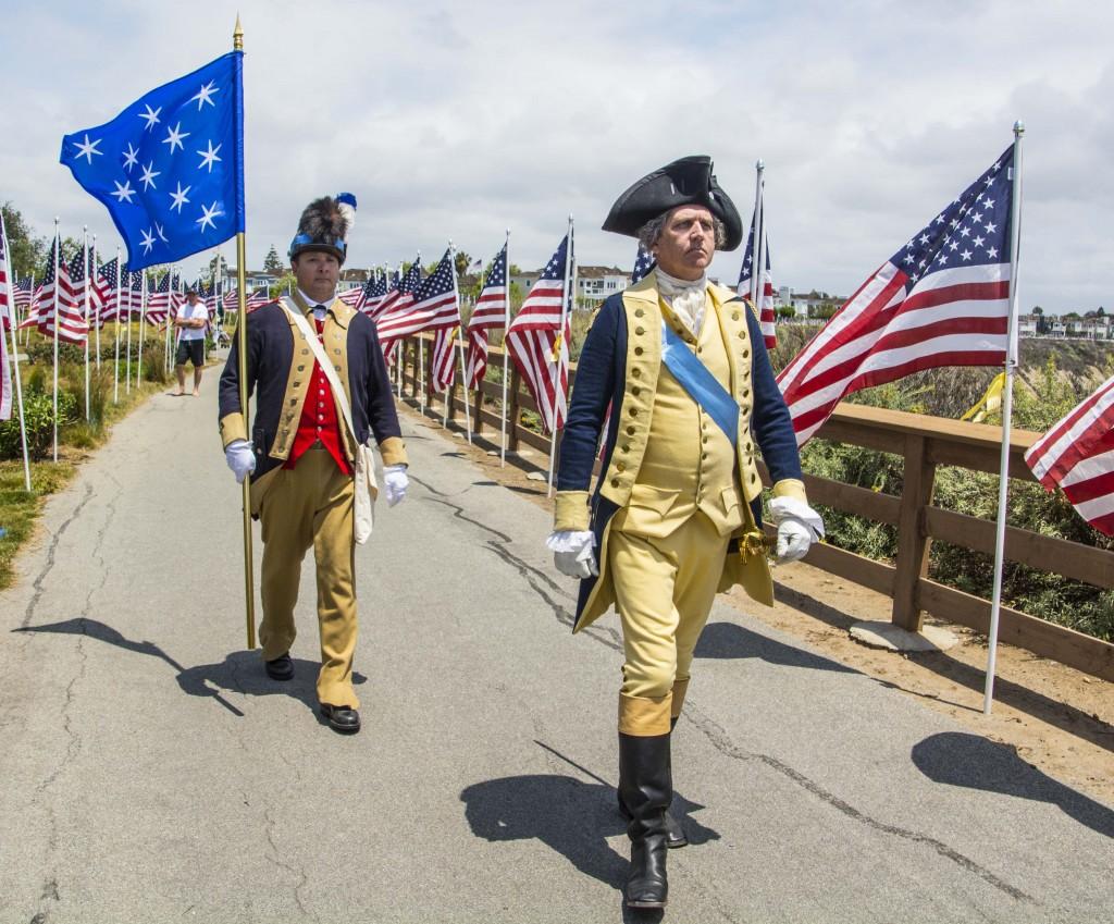 Field of Honor 2015-25