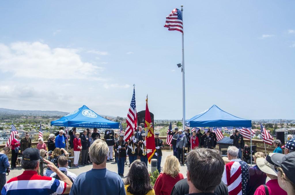 Field of Honor 2015-26