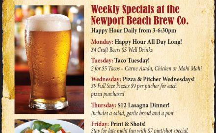 Newport Brew Co