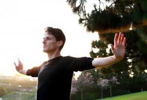 Jason Moskovitz, the chief practitioner from Tao of Wellness