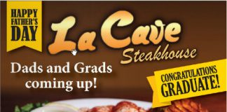 La Cave Steakhouse