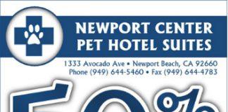 Newport Pet Hotel
