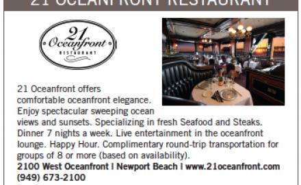 21 Oceanfront