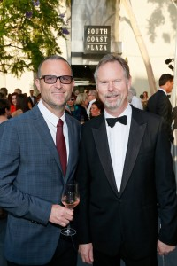 David Lake and Anton Segerstrom (Photo by Ryan Miller/Capture Imaging)
