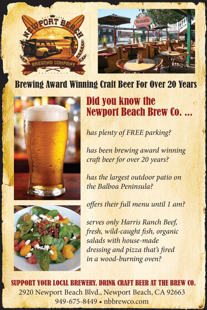 Newport Brew
