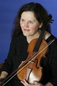 Artistic Director Elizabeth Blumenstock