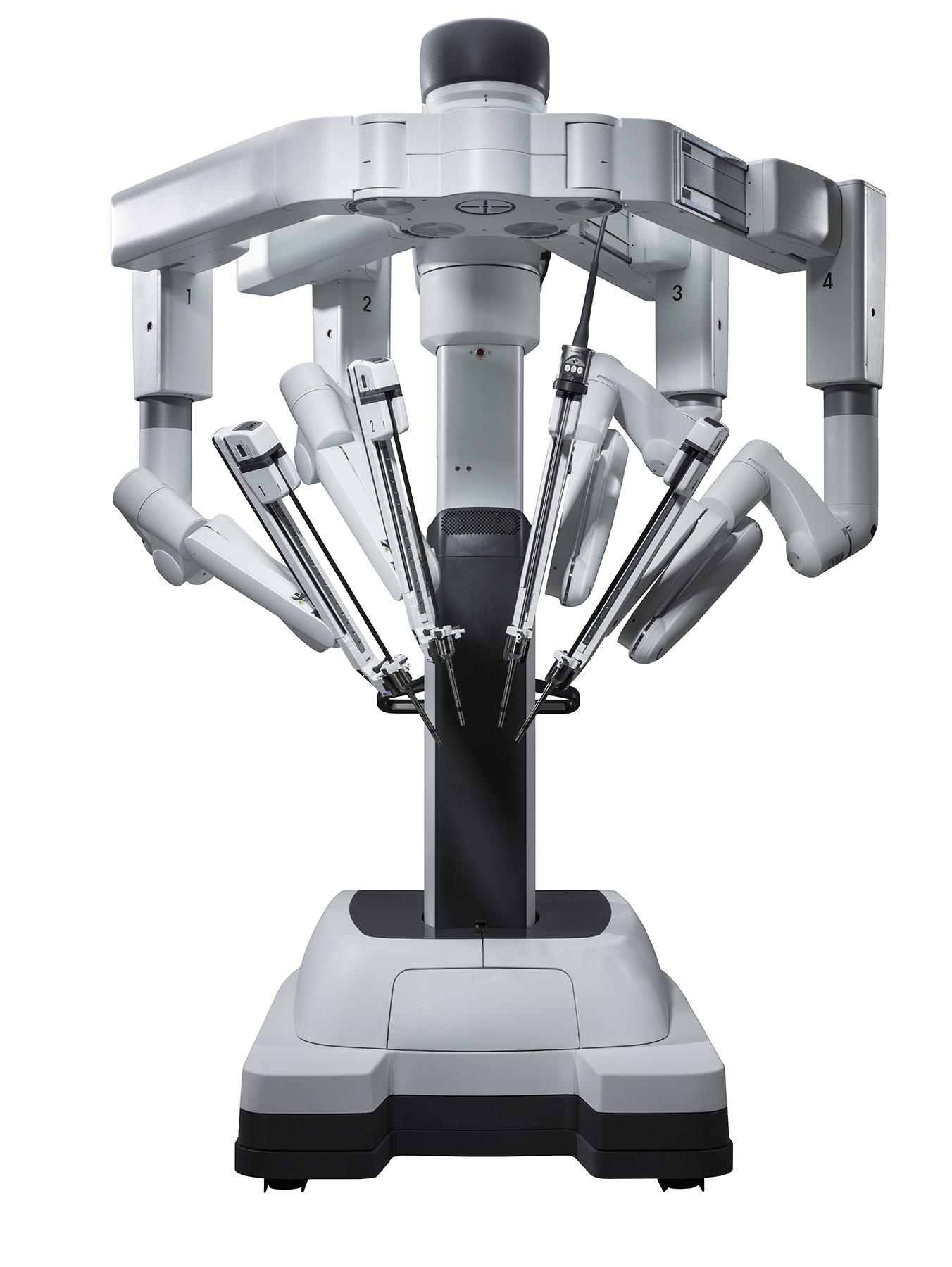 Da Vinci Xi >> Newport Local News The Art of Prostate Surgery with da Vinci Robot
