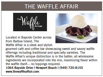 The Waffle Affair