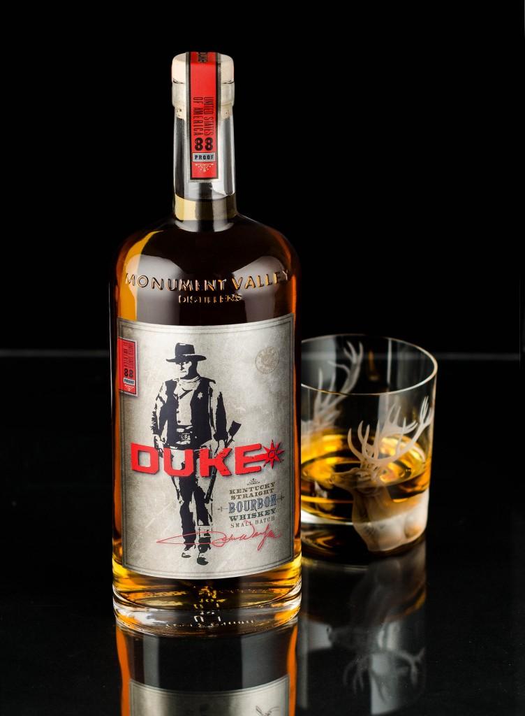 Duke Bourbon — Photo courtesy Duke Bourbon ©