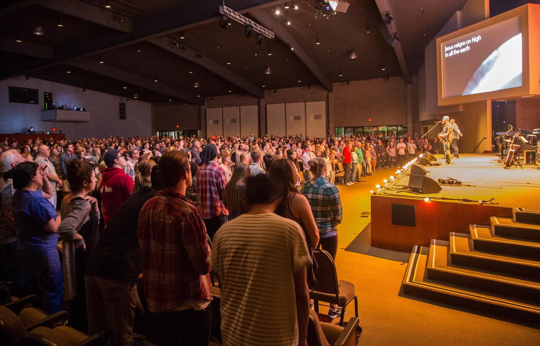 Newport Beach Local News On Faith: A Stirring Night of ...