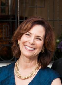 Pam Muñoz Ryan
