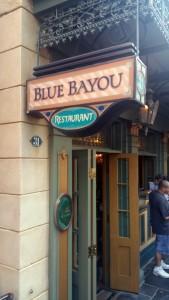 blue bayou 2