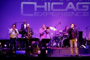 chicago experience
