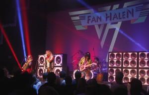 Fan Halen / Photo by Chris Trela