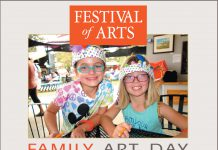 Festival of Arts