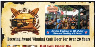 Newport Beach Brewing Company