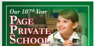 Page Private School